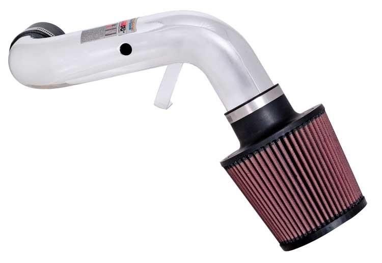 Układ dolotowy Acura RSX Type-S Honda Civic Si Type R Civic VI 2.0L K&N 69-1009TP - GRUBYGARAGE - Sklep Tuningowy